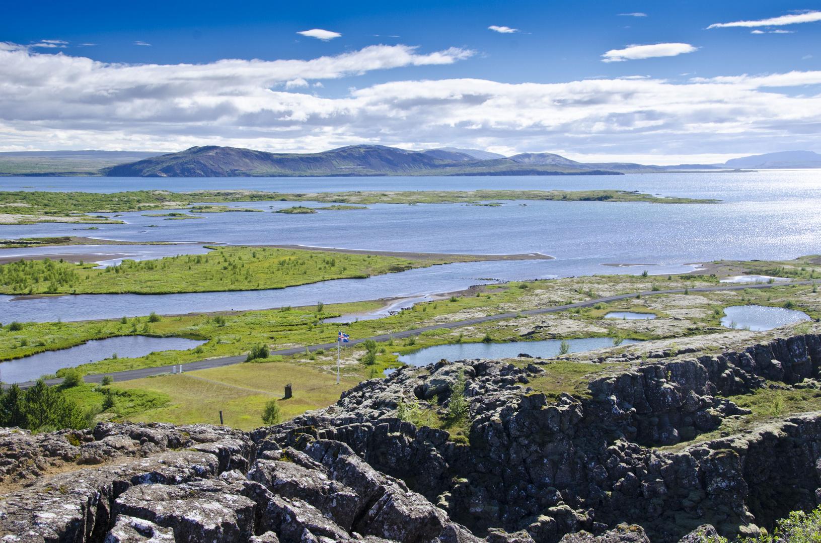Island Weite