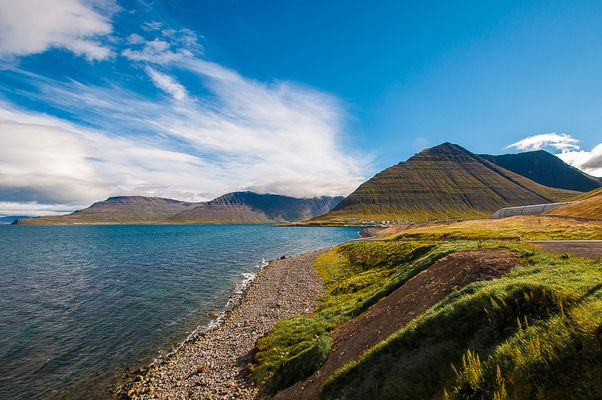 Islanda 2013