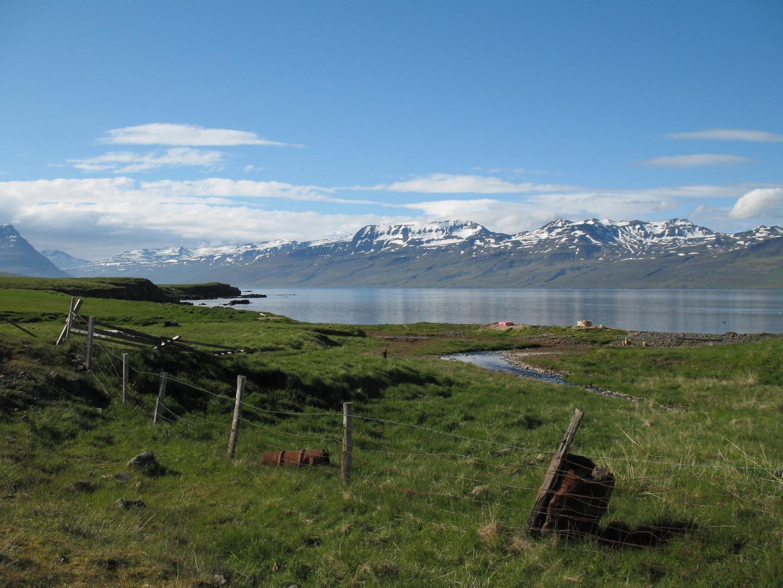 Islande - Si belle, si calme