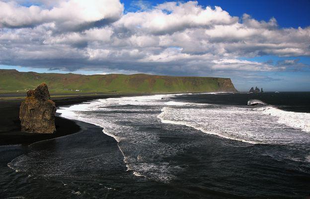 Islandsküste