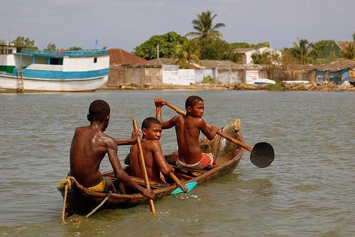 Islas del Rosario - Cartagena de Indias