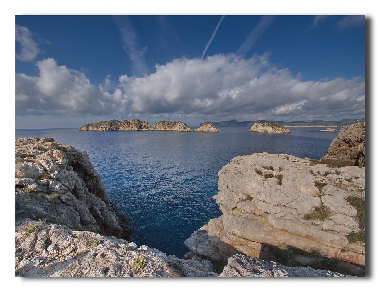 Islas Malgrat -2