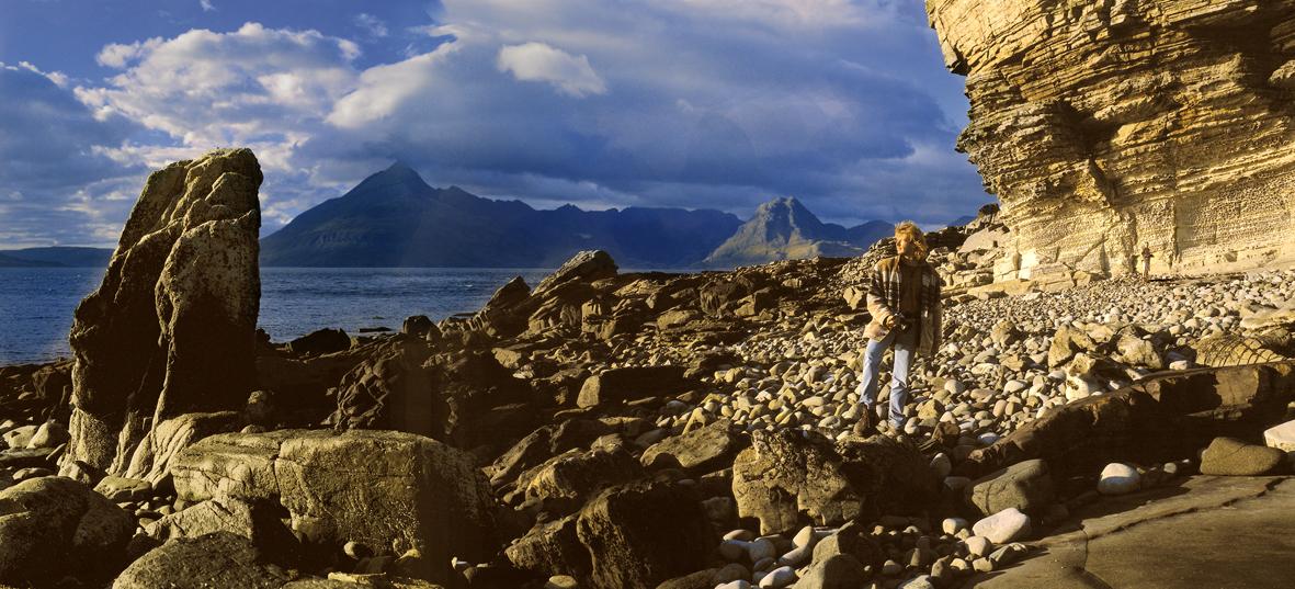 Islay of Sky