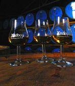 Islay, Schottland – Ardbeg Destillery (Bild 1)