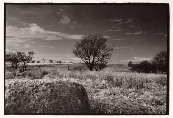 isle of arran - scotish landscape