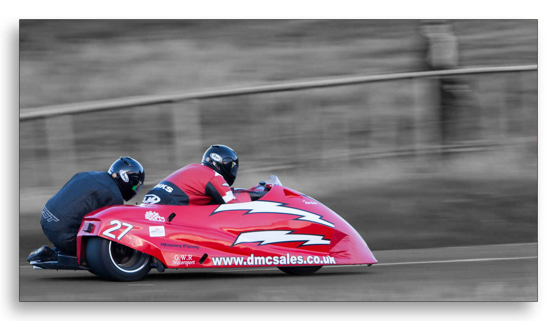 Isle of Man TT 2013
