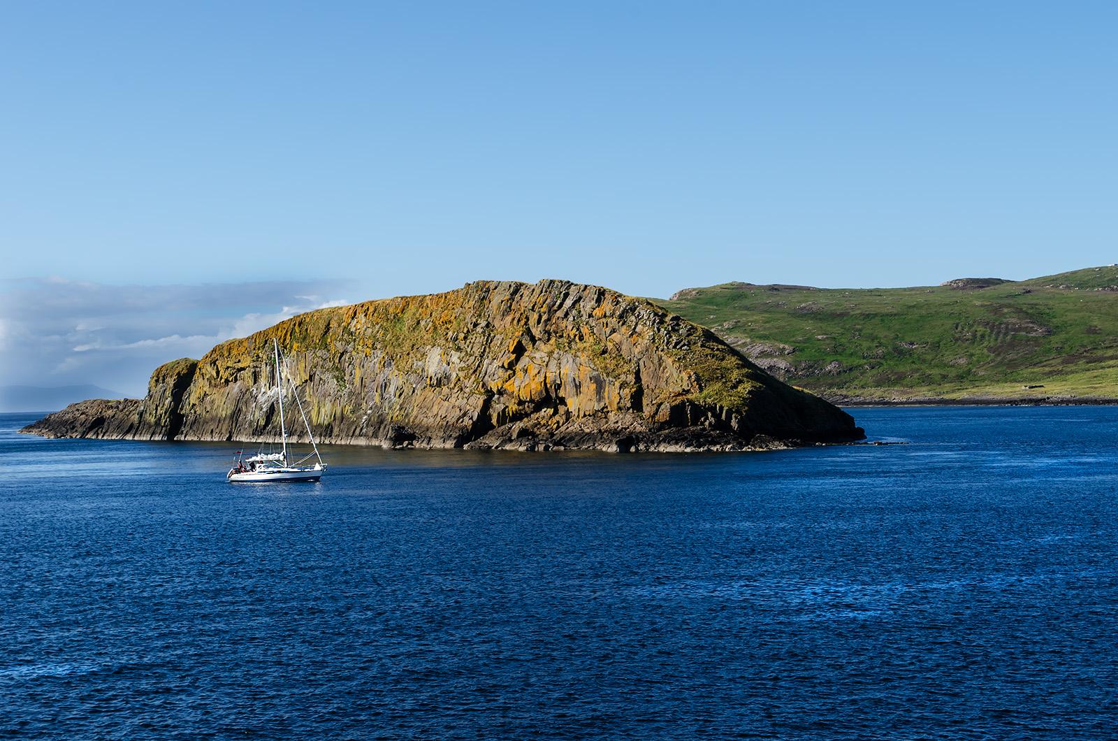 Isle of Skye, Inselspitze
