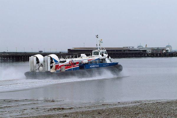 Isle of Wight Service