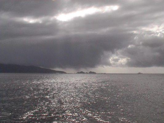 Islotes Deceit NE von Kap Horn