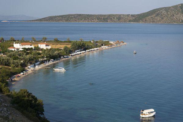 Isola di Alonissos 2