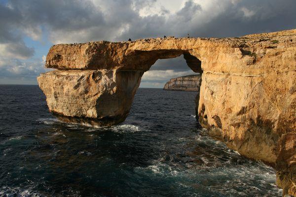 Isola di Gozo - Azure window