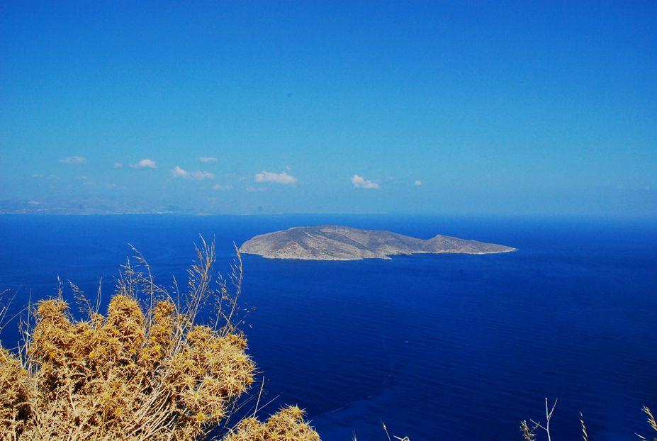 Isola di Konida