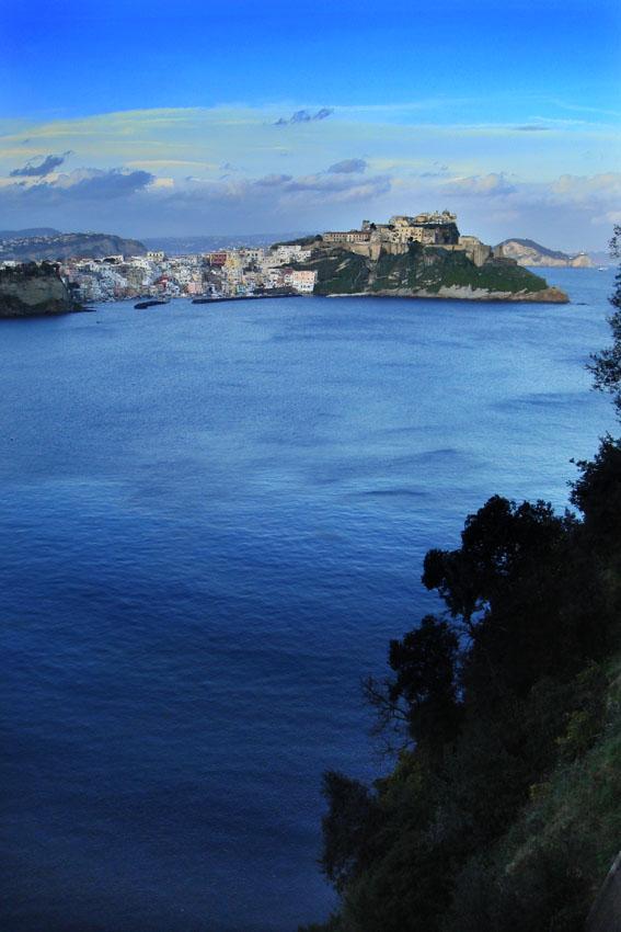 Isola di Procida 1