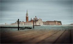 * Isola di San Giorgio Maggiore *