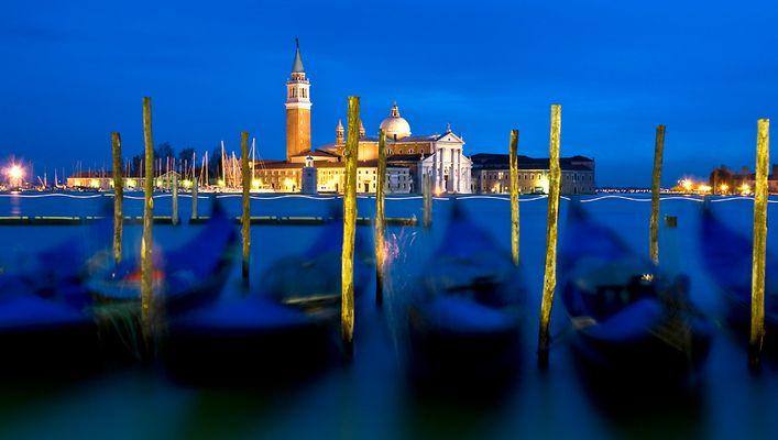 Isola di San Giorgio Maggiore (Venezia)
