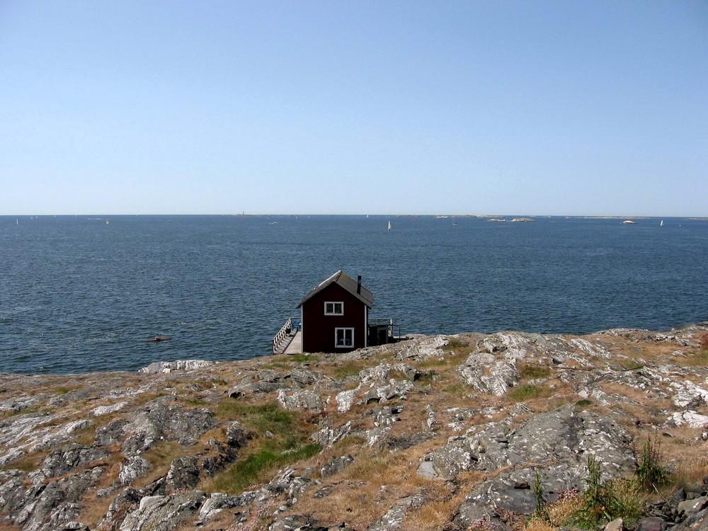 Isola di Åstol (Svezia)