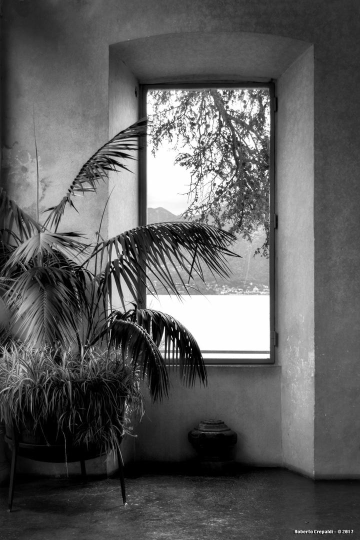 Isola Madre, finestra sul lago