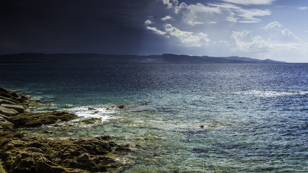 Isola Rosso