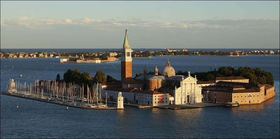 Isola San Giogio Maggiore