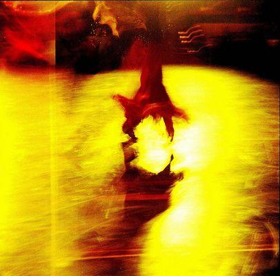 Isolas Tanz mit dem Licht