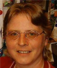 Isolde Wohlfarth