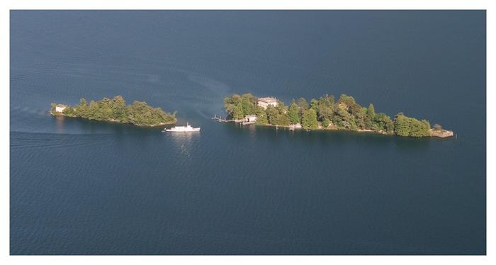 Isole di Brissago II