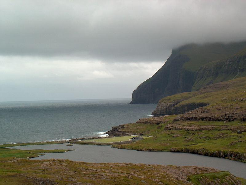 Isole Faroe - Football