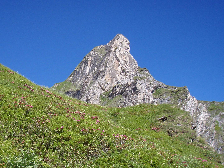 Ist das das Matterhorn?