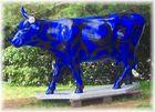 Ist das die neue Milka Kuh???
