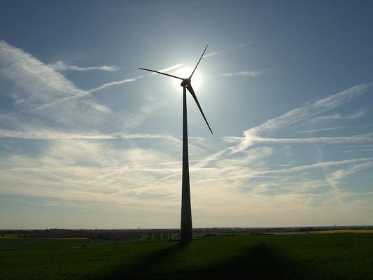 Ist das nun Wind- oder Sonnen-ENERGIE
