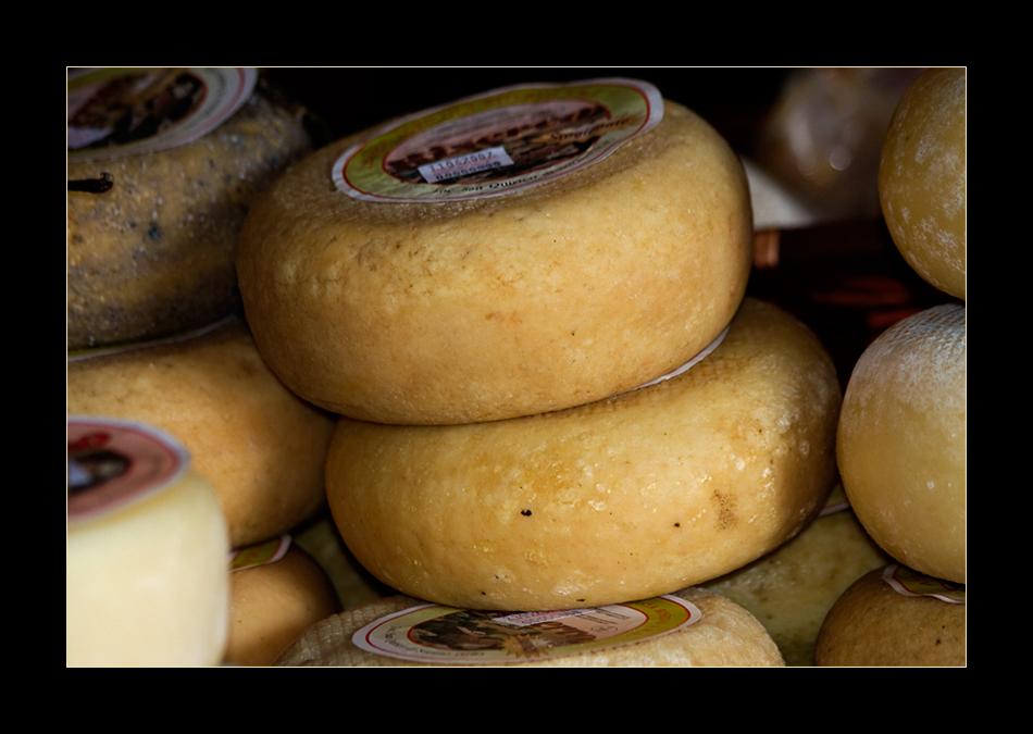 ist doch alles Käse !