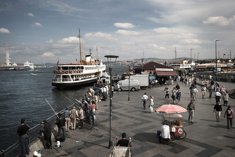 Istanbul #01
