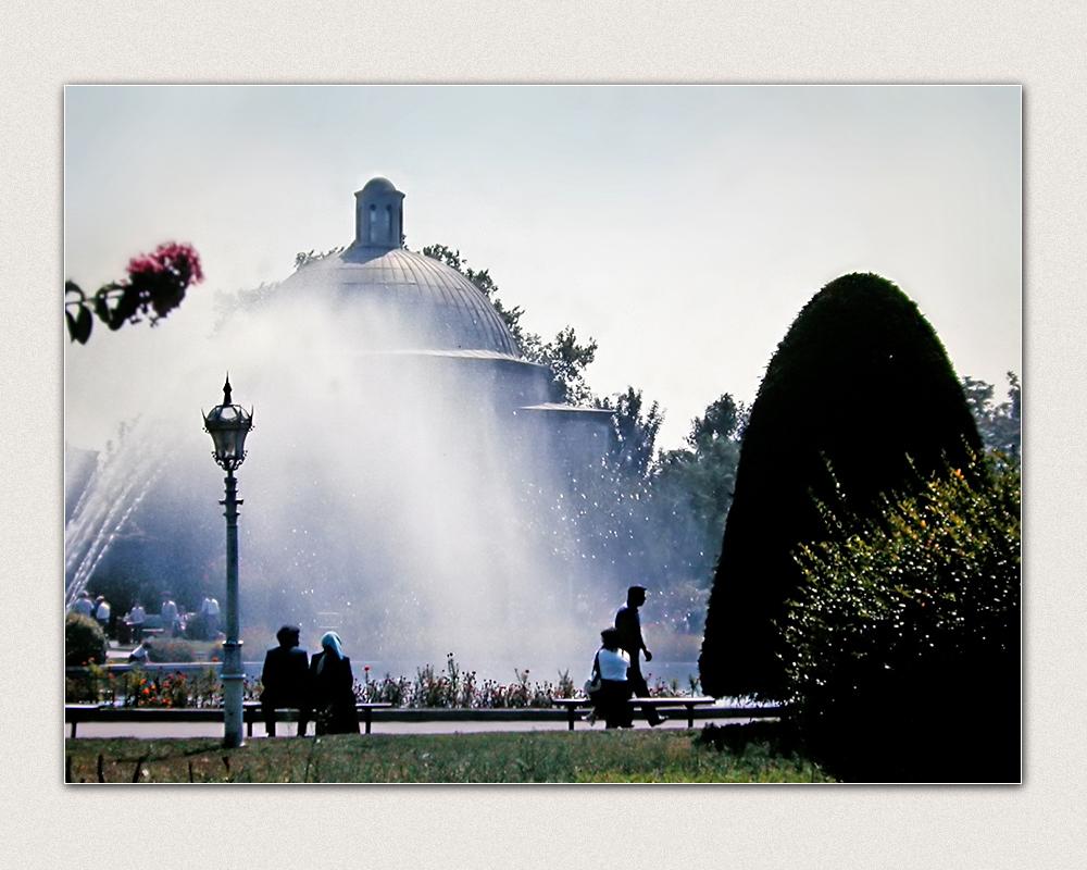 Istanbul 1982