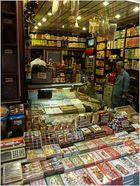 Istanbul 7 -Jede Menge süsser Sachen