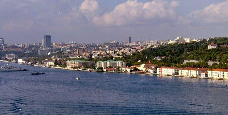 Istanbul-Besiktas