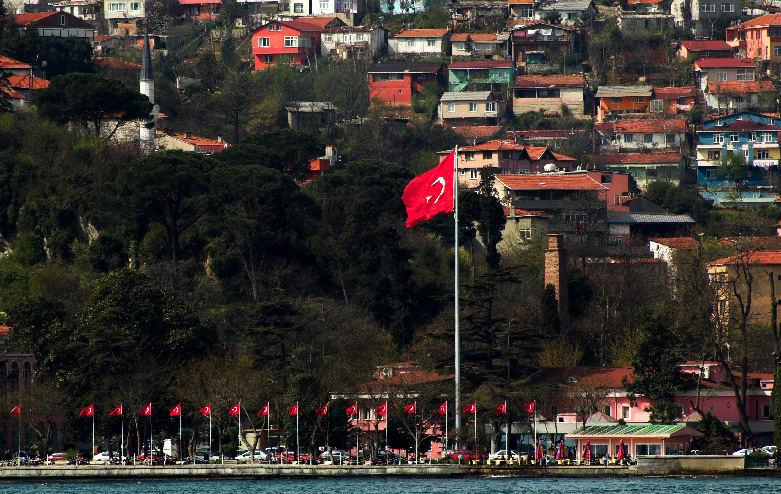 Istanbul Bosporusfahrt #3