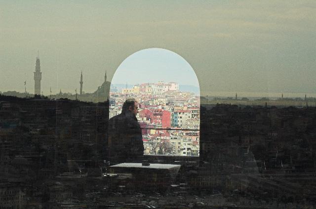 Istanbul Galataturm #2
