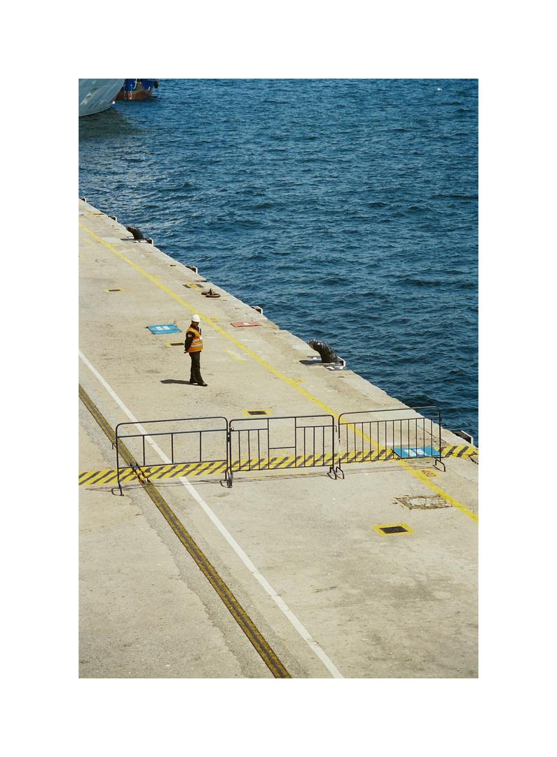 Istanbul ^/ Hafen