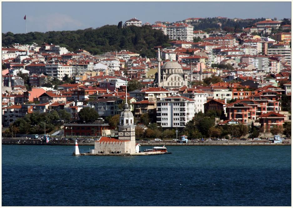 Istanbul-Impressionen