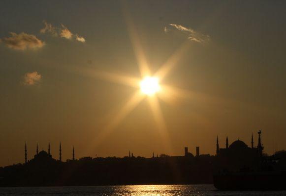 Istanbul Mai 2011