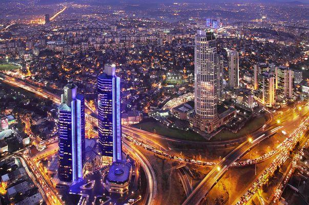Istanbul Nights