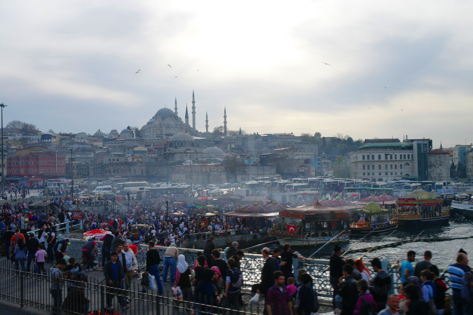 """Istanbul (Not Constantinople)"""