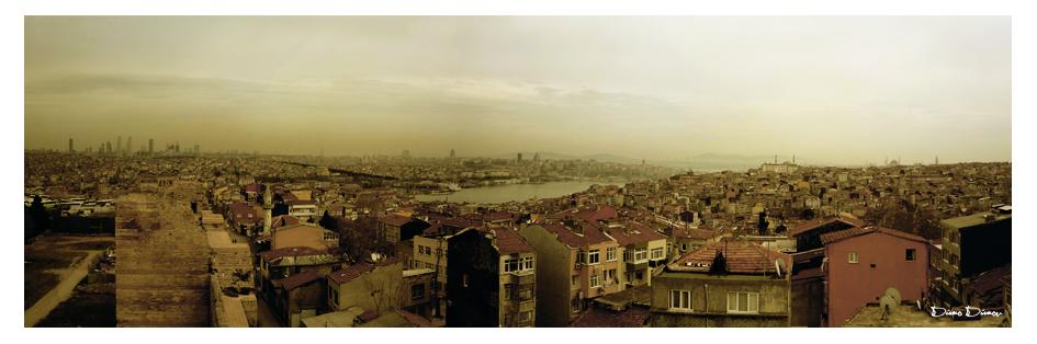 Istanbul Panaromic