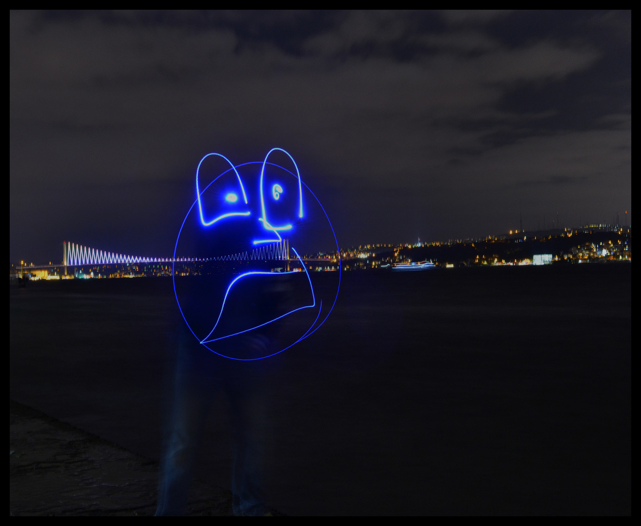 Istanbul - Smiley