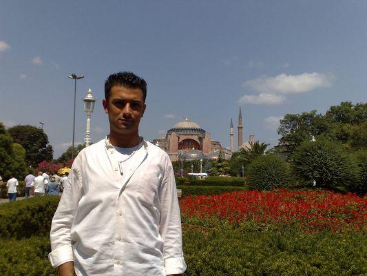 Istanbul SOFIA MOSCHE