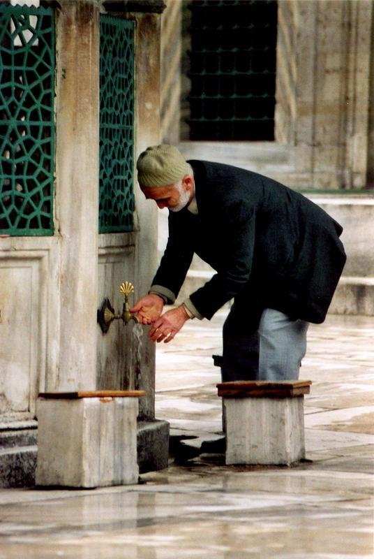 Istanbul - Sokollu Mehmet Pasa Camii