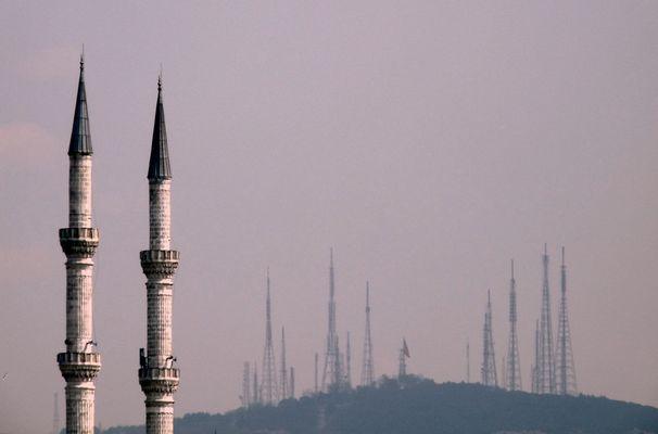 Istanbul - Stadt der Kontraste