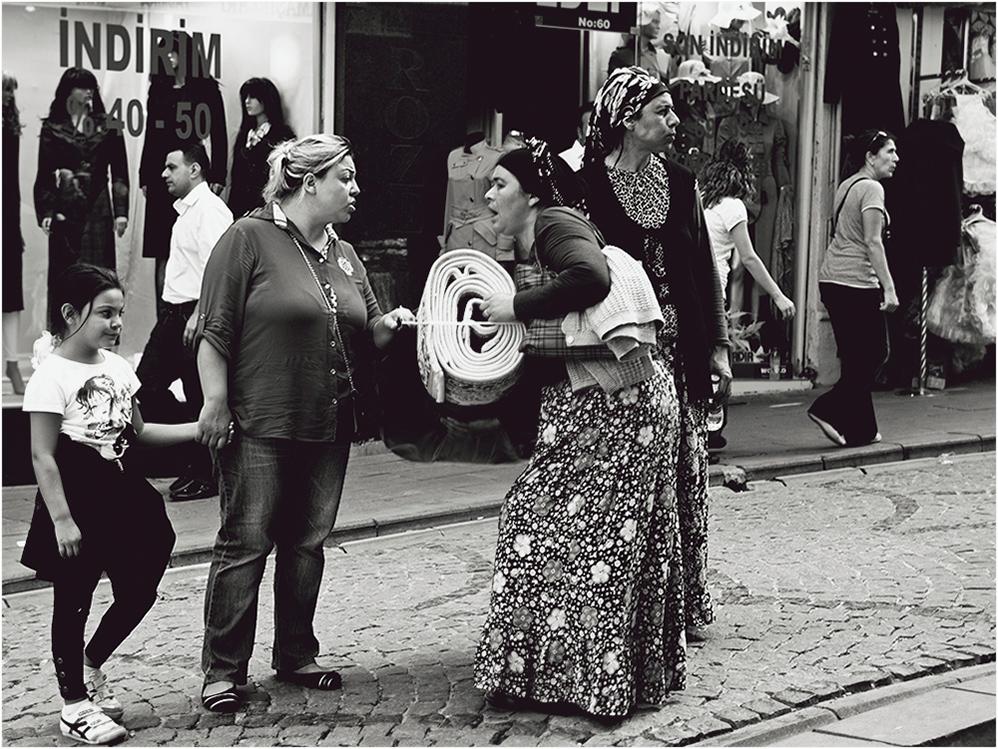 Istanbul street II