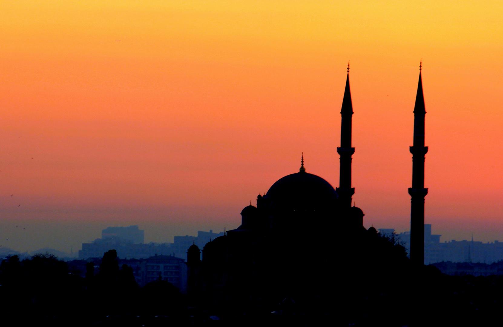 Istanbul@Night III