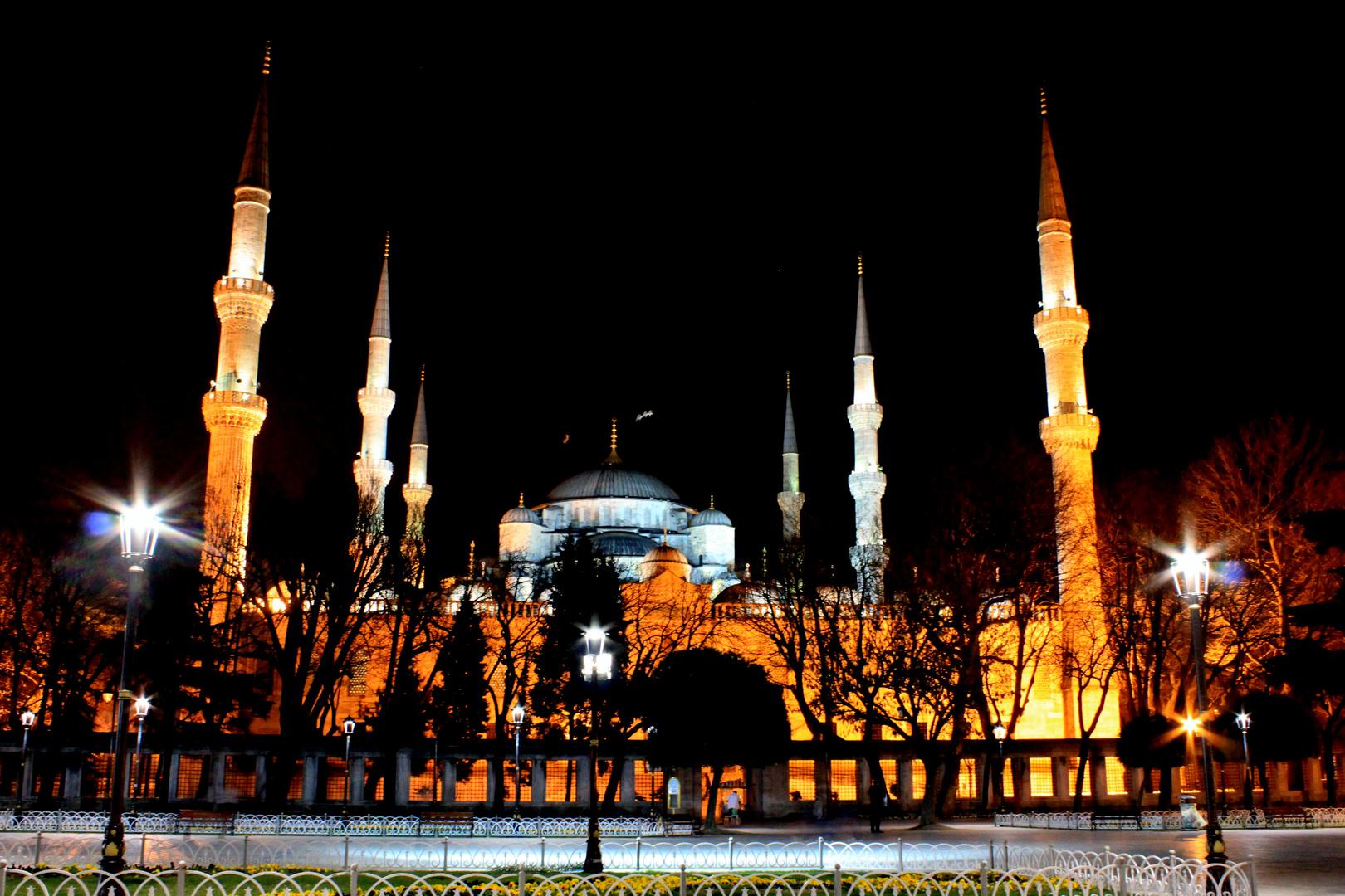 Istanbul@Night V